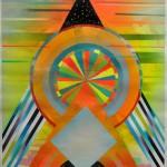 Hillary White, Art, Philadelphia Art, Paradigm Gallery