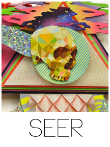 Hilary White art series SEER
