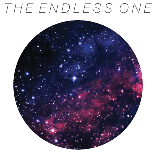 Hilary White art exhibition The Endless One