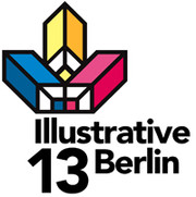 Hilary White, Illustrative Festival, Berlin, Direktorenhaus