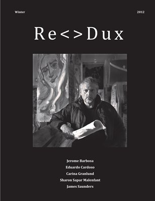 ReDux Magazine, International Art, Hilary White, Art Phag, Woodshop Films